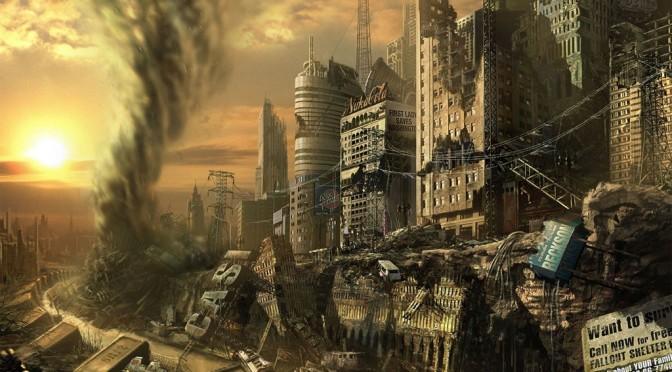 Drömmen om apokalypsen