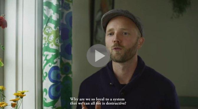 Ny dokumentärfilm – Ett jordat liv