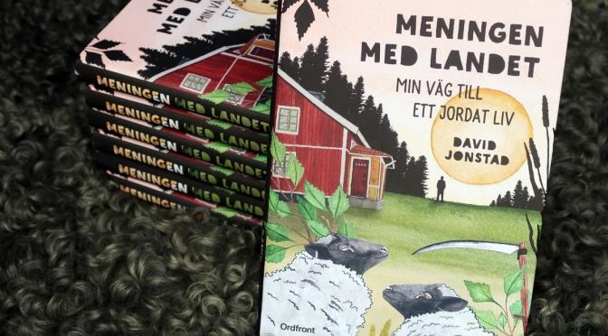 Ny bok: Meningen med landet